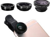 Promotional Smart Phone Lenses - The Next Big Thing in Marketing?