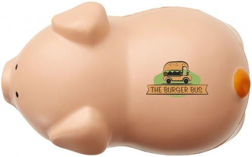 Pierce Stress Pig