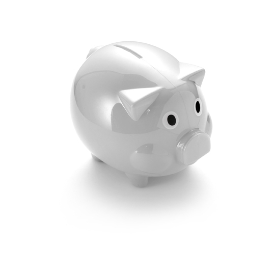 Plastic piggy bank uk corporate gifts - Resin piggy banks ...