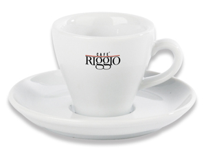 Torino Cup And Saucer - Different Sizes