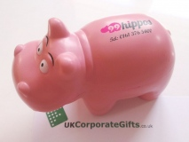 How 99 Hippos Bought 1000 Promotional Stress Toy Hippos #ByUKCorpGifts