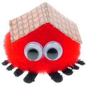 House Logo Bug