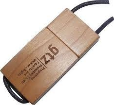 Wired Recycled USB Flash Drive