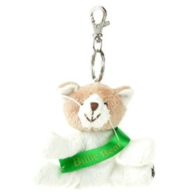 11 cm Keychain Gang - Cat with Sash
