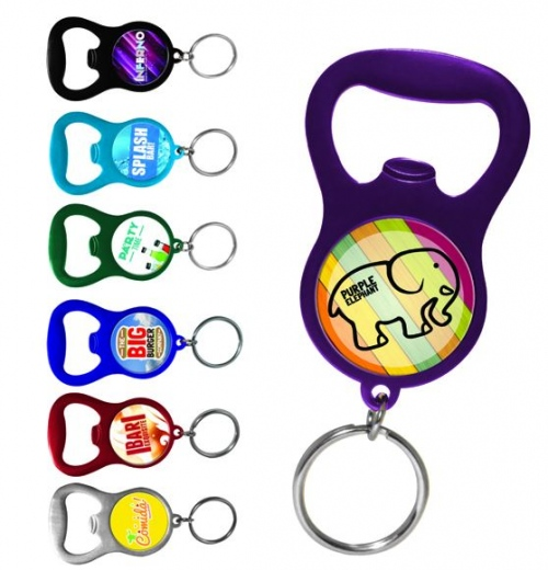 Jooma Bottle Opener Keyring