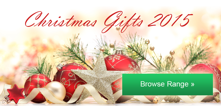Promotional Christmas Gifts 2015