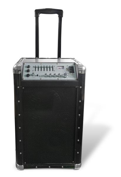 Portable Sound Station