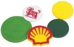 Standard Round Golf Ball Marker