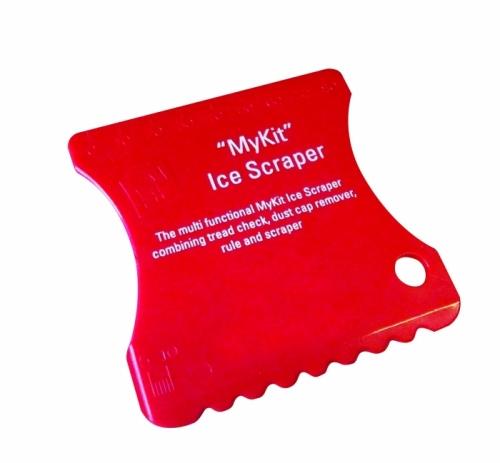 MyKit Ice Scraper