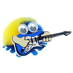 Guitar Handy Logo Bug