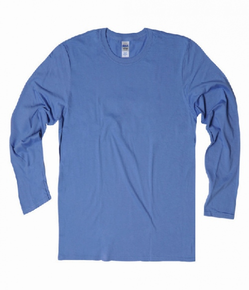 Long Sleeved Softstyle T-Shirt