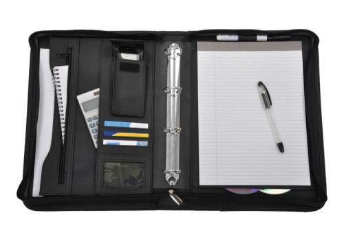 Tycoon Briefcase Folder