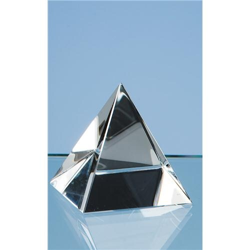 "2"" Optic Pyramid"