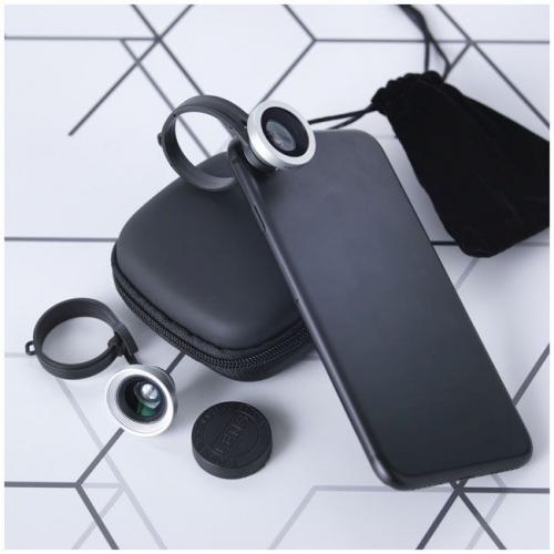 Prisma Smart Phone Lens Set
