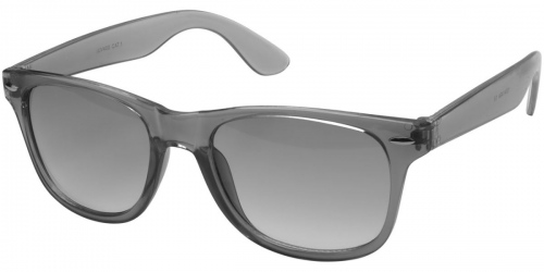Sunray Sunglasses With Crystal Lens