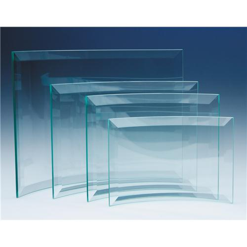 85quot X 55quot Curved Clear Frame Uk Corporate Gifts