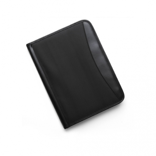 A5 Leather Look Note Pad