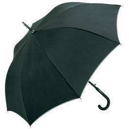 Windmatic Midsize Black Edition Automatic Aluminium Umbrella