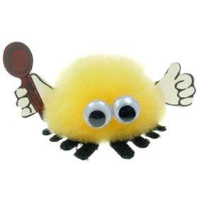 Spoon Handy Logo Bug