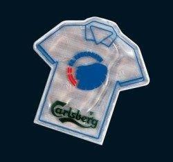 T-Shirt Reflective Sticker