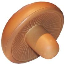 Mushroom Stress Toy