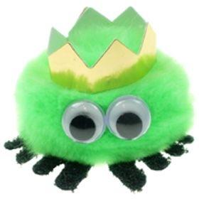 Crown Logo Bug