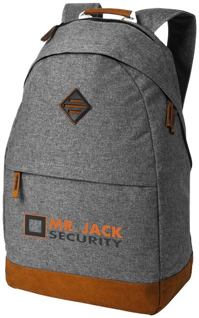 """Echo 15,6"""" Laptop And Tablet Backpack"""