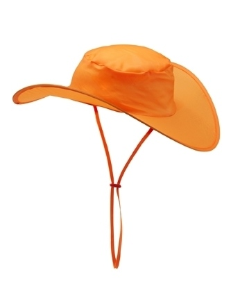 Foldable Hat In A Pouch