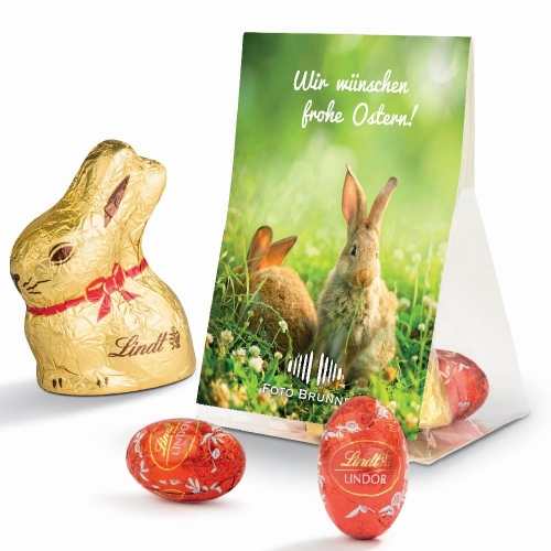 Lindt Easter Bag