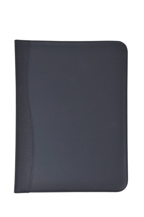 Ambassador A4 Zip Conference Folder