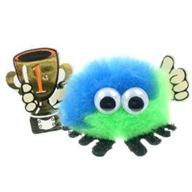 Trophy Handy Logo Bug