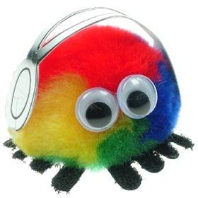 DJ Logo Bug