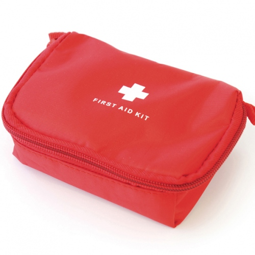 Columbus First Aid Kit