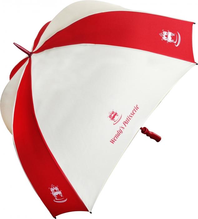 Spectrum Square Umbrella