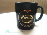 Promotional Cambridge Mugs are Part of an Anniversary Celebration #ByUKCorpGifts