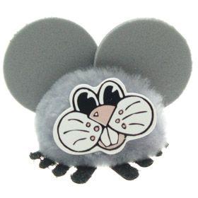 Mouse Logo Bug