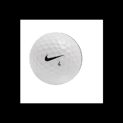 One Vapour Golf Ball