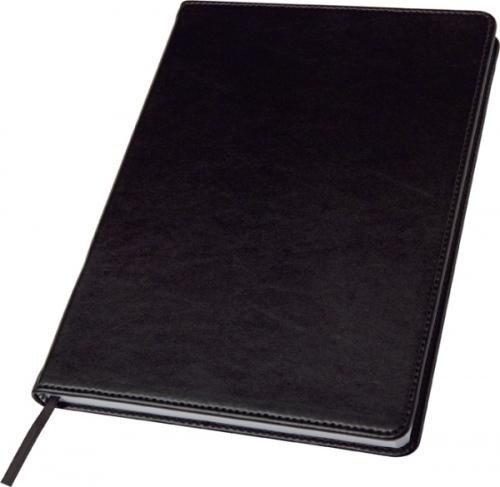 A5 Note Book In PU Case