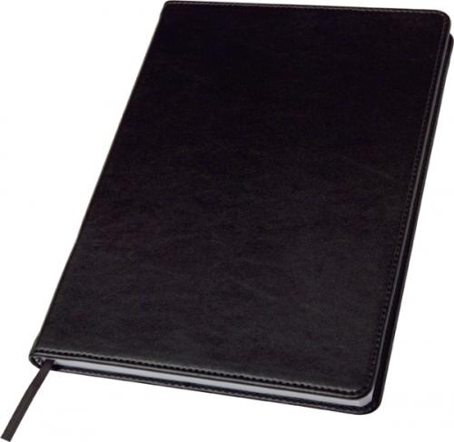 A5 Note Book In PU Case