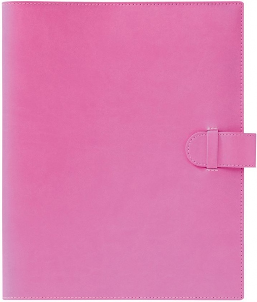 Arles Refillable Weekly Quarto Diary