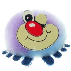 Budget Logo Bug Winking