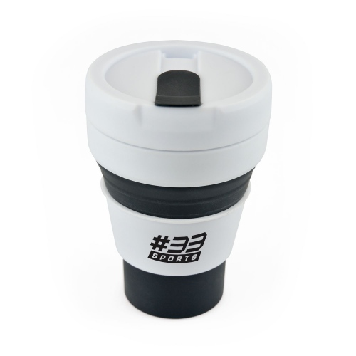 Pocket Foldable Cup
