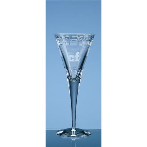 Luxor Lead Crystal Goblet