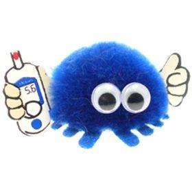 Meter Handy Logo Bug