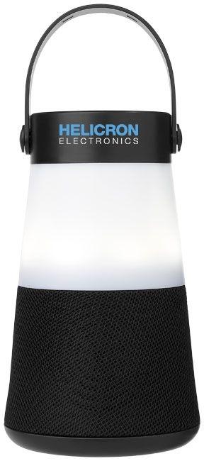 Lantern Light-Up Bluetooth Speaker
