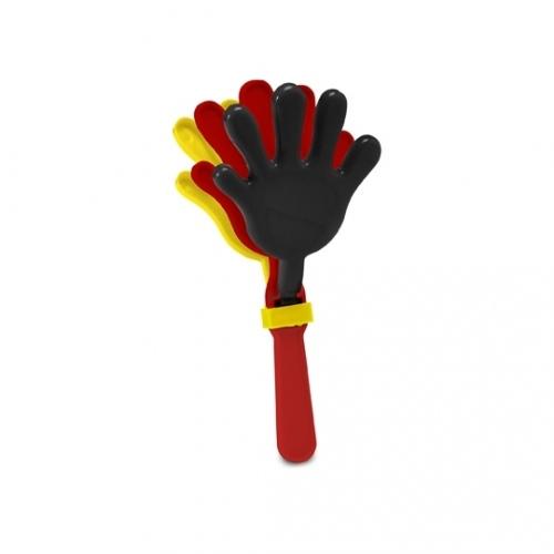 Plastic Hand Clapper