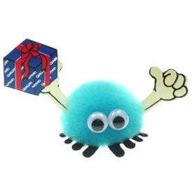 Present Handy Logo Bug