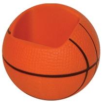 Basketball Holder Stress Toy