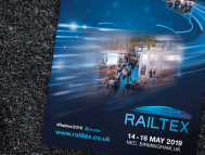 Exhibiting at Railtex 2019? Here's 8 Effective Ways to Present your Trade Show Stand to UK Visitors