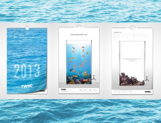 How Promotional Calendars can Tell the Story of Your Brand #CleverPromoGifts